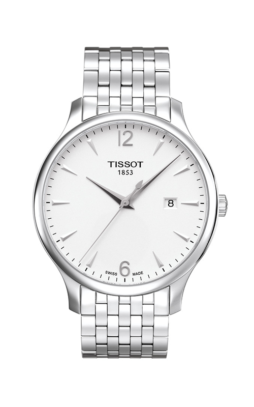 Tissot Tradition Watch T0636101103700 product image