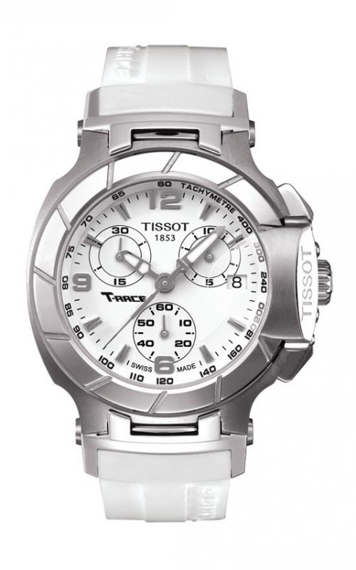 Tissot T-Race Lady Watch T0482171701700 product image