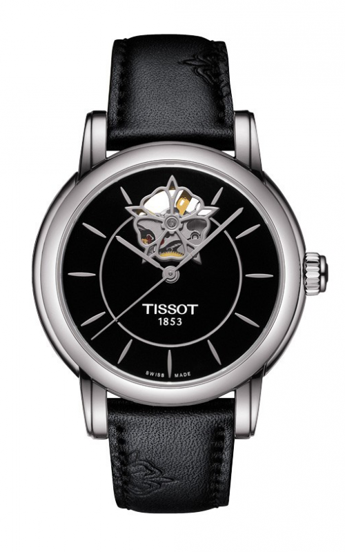 Tissot Lady Heart Watch T0502071705104 product image