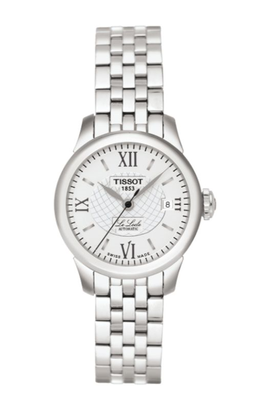 Tissot Le Locle Automatic Lady Watch T41118333 product image