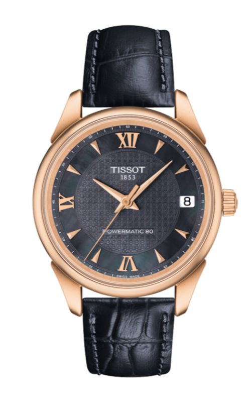 Tissot Vintage Powermatic Watch T9202077612800 product image