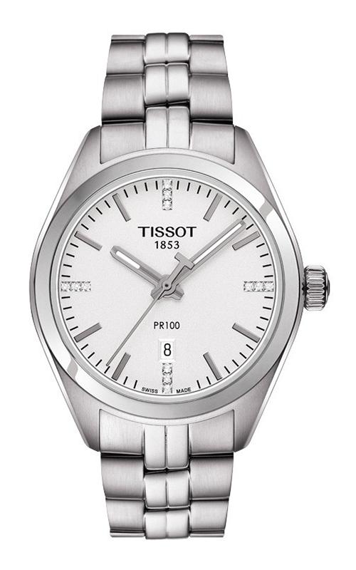 Tissot PR 100 Watch T1012101103600 product image
