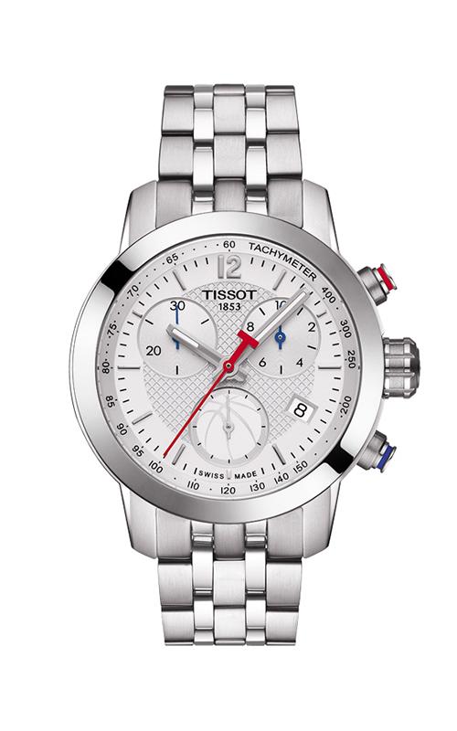 Tissot PR 200 Chronograph Watch T0552171101700 product image