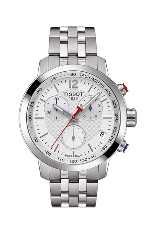 Tissot PRC Watch T0554171101701 product image