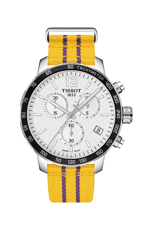 Tissot Quickster Watch T0954171703705 product image