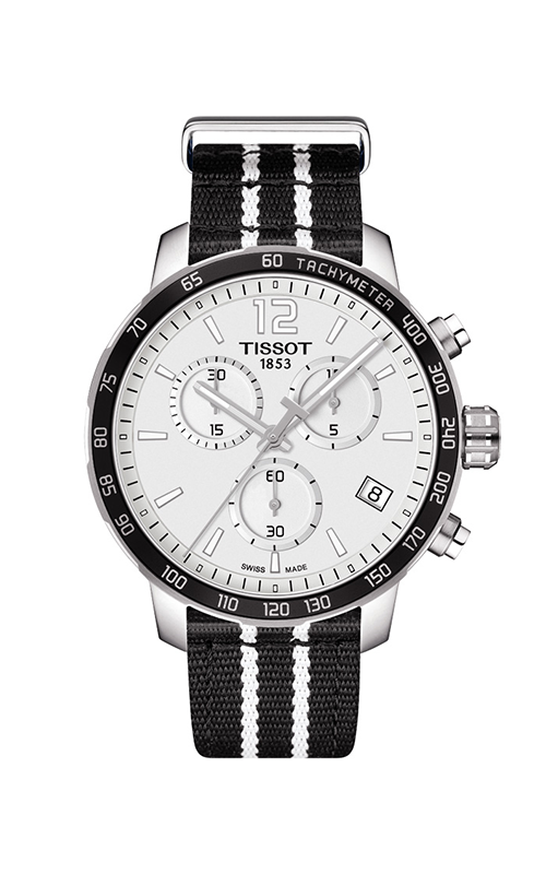 Tissot Quickster Watch T0954171703707 product image
