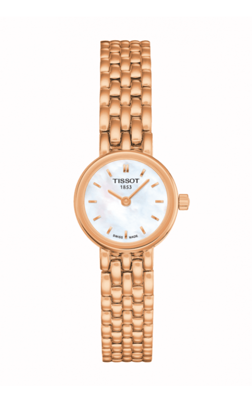 Tissot Lovely Watch T0580093311100 product image