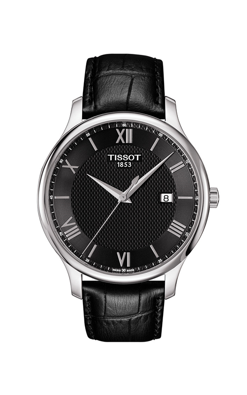 Tissot Tradition Watch T0636101605800 product image