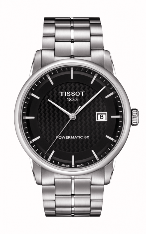 Tissot Luxury Watch T0864071120102 product image