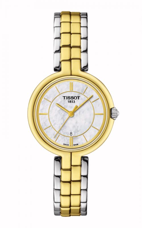 Tissot Flamingo Watch T0942102211101 product image