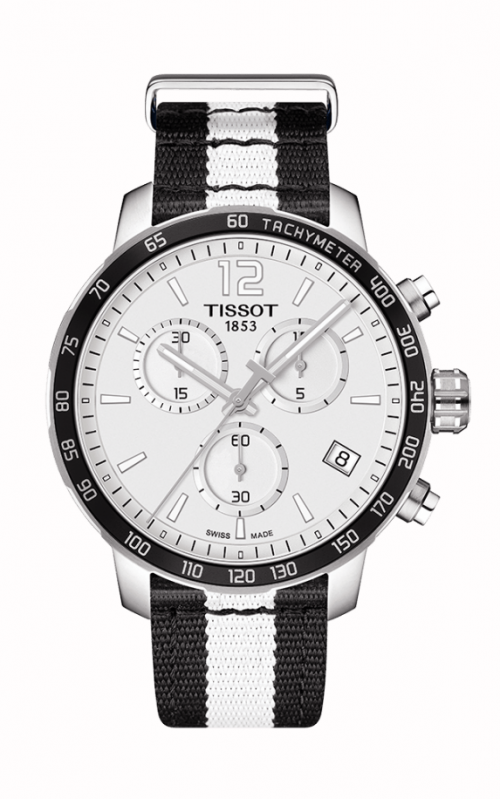 Tissot Quickster Watch T0954171703711 product image