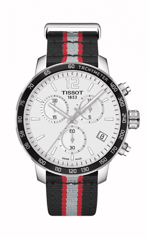 Tissot Quickster Watch T0954171703716 product image