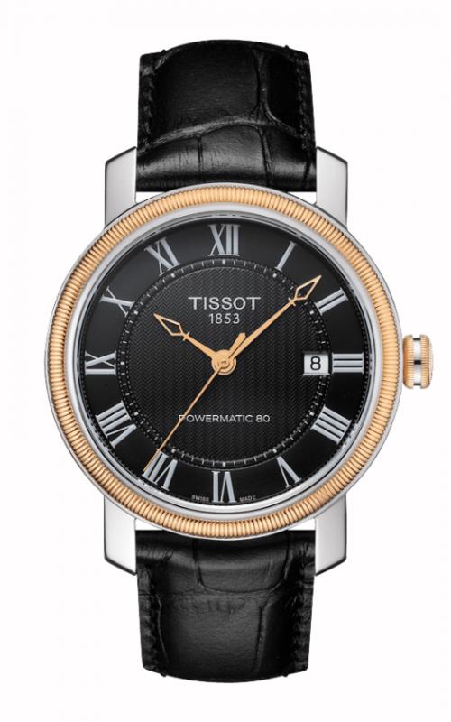 Tissot Bridgeport Watch T0974072605300 product image