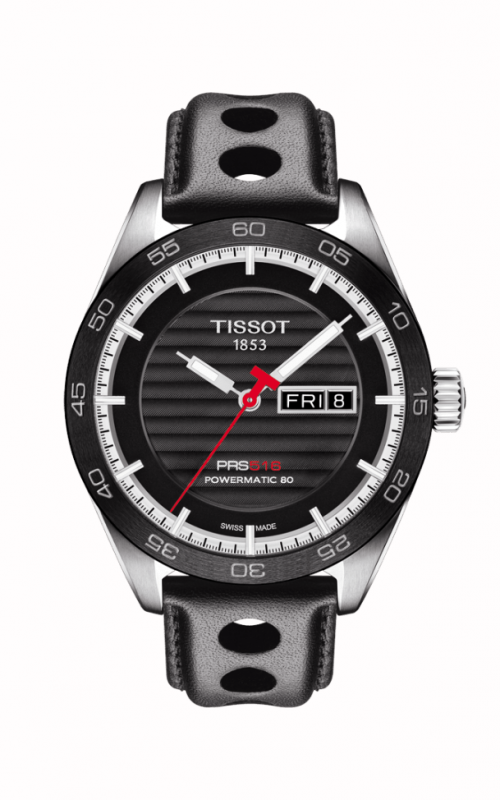 Tissot PRS Watch T1004301605100 product image