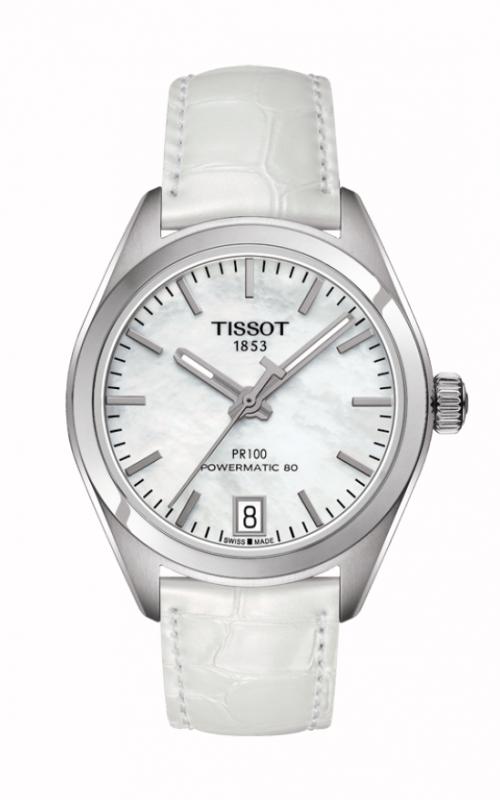 Tissot PR 100 Watch T1012071611100 product image