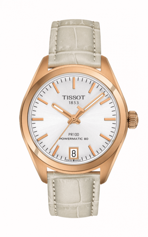 Tissot PR 100 Watch T1012073603100 product image