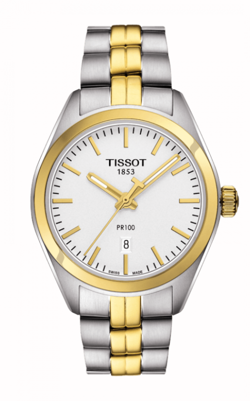 Tissot PR 100 Watch T1012102203100 product image
