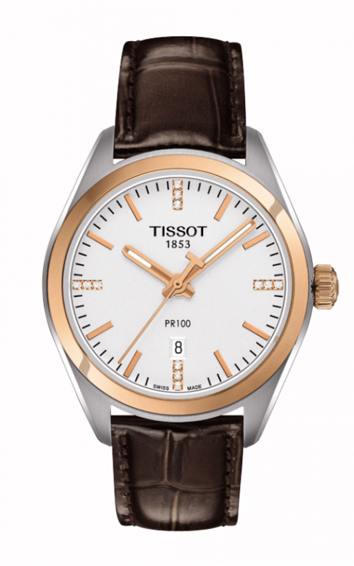 Tissot PR 100 Watch T1012102603600 product image