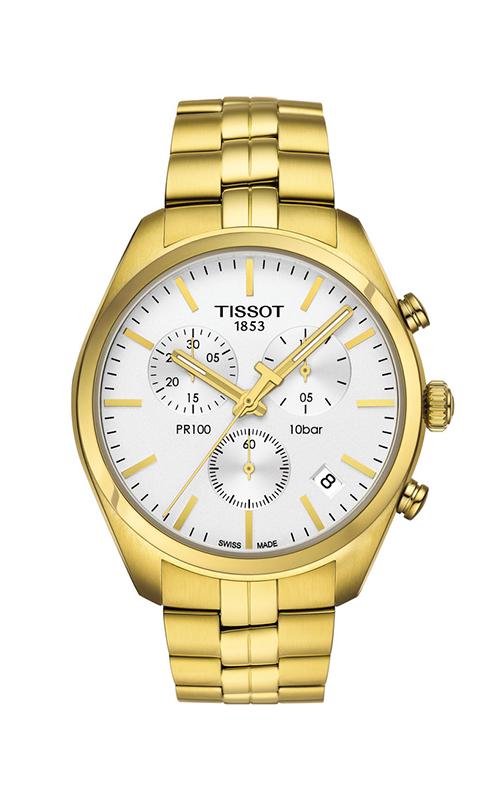 Tissot PR 100 Watch T1014173303100 product image