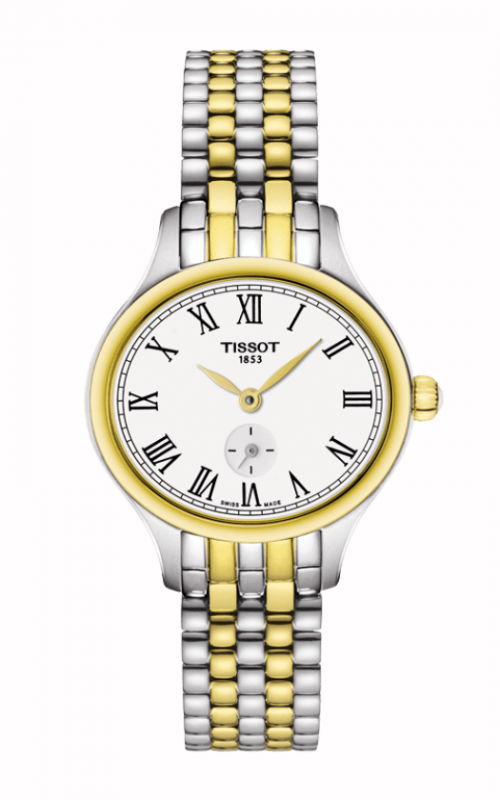 Tissot Bella Ora Watch T1031102203300 product image