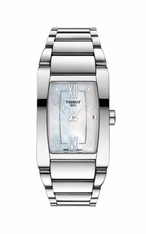 Tissot Generosi-T Watch T1053091111600 product image