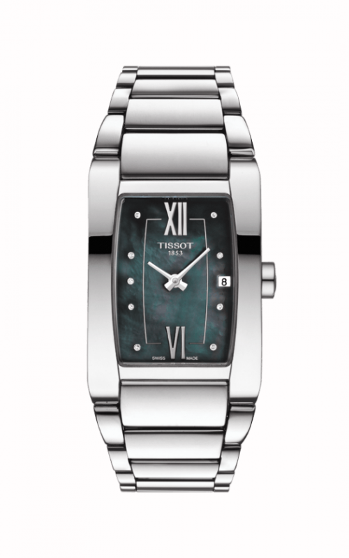 Tissot Generosi-T Watch T1053091112600 product image