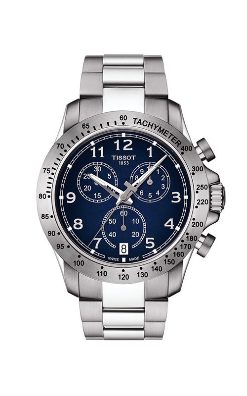 Tissot V8 Watch T1064171104200 product image
