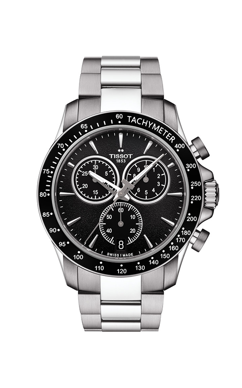 Tissot V8 Watch T1064171105100 product image
