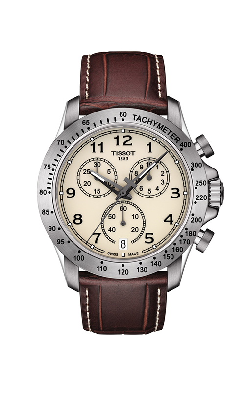 Tissot V8 Watch T1064171626200 product image