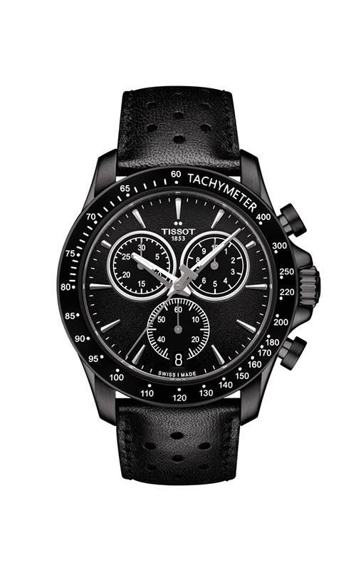 Tissot V8 Watch T1064173605100 product image