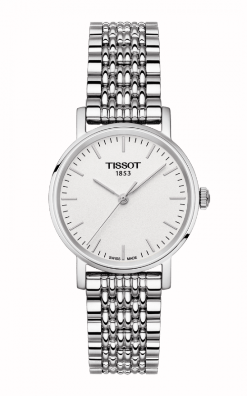 Tissot Everytime Small Watch T1092101103100 product image