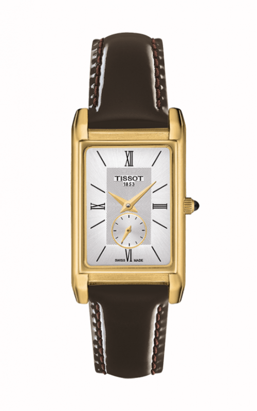 Tissot Prestigious Watch T9233351603800 product image