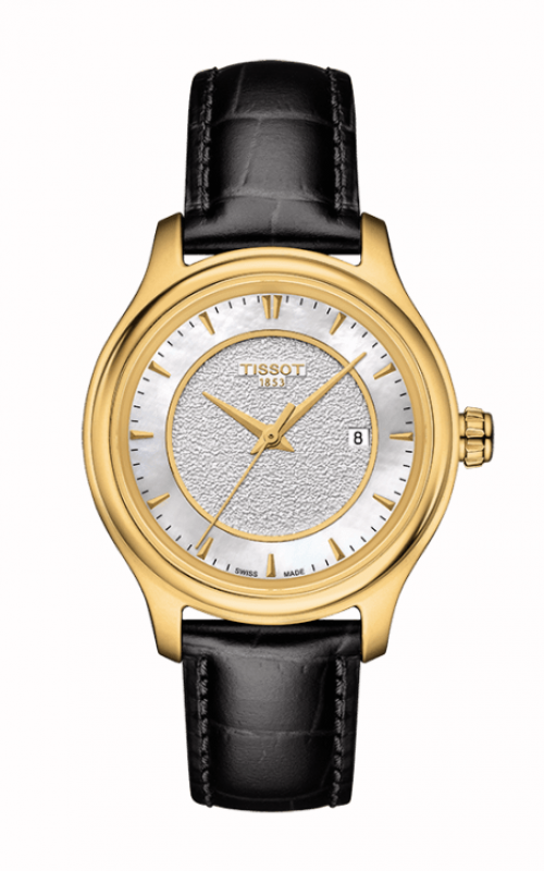 Tissot Fascination Lady Watch T9242101611100 product image