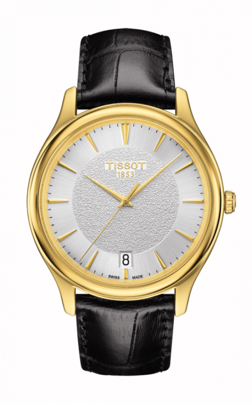 Tissot Fascination Watch T9244101603100 product image