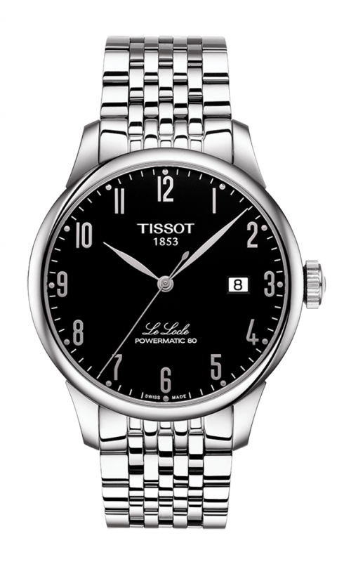 Tissot  Le Locle Watch T0064071105200 product image