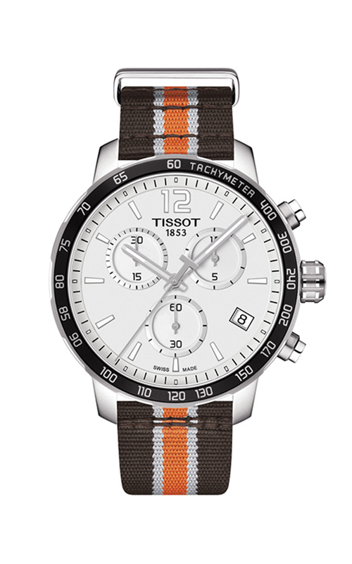 Tissot Quickster Watch T0954171703734 product image