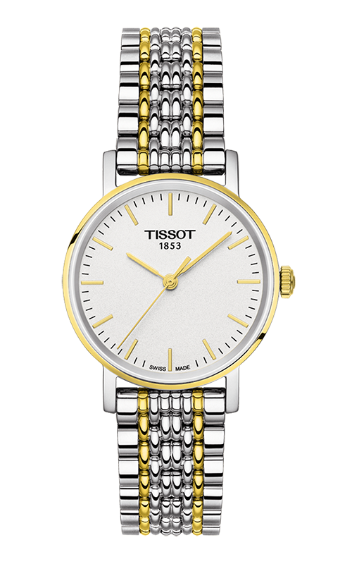Tissot Everytime Small Watch T1092102203100 product image
