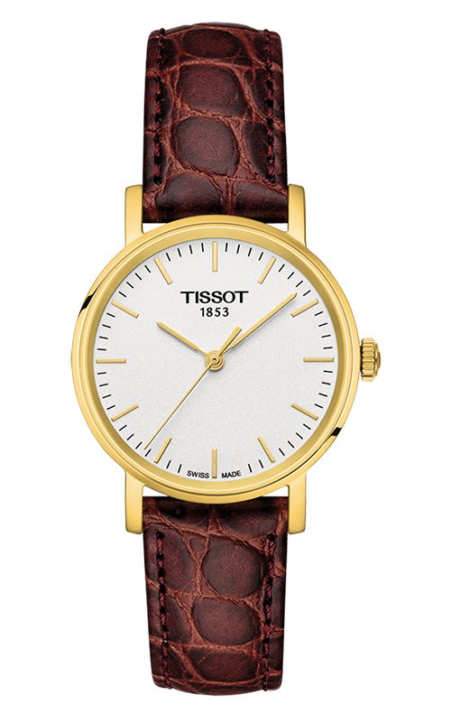 Tissot Everytime Small Watch T1092103603100 product image