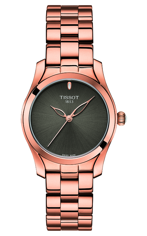 Tissot T-Wave Watch T1122103306100 product image