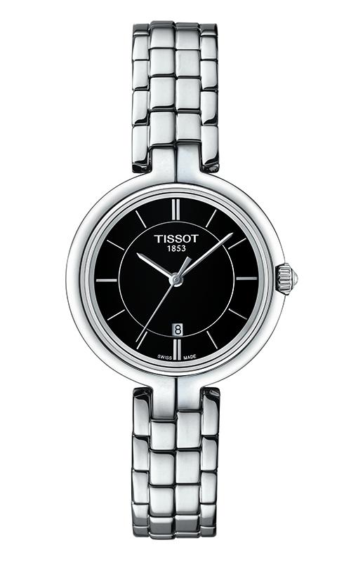 Tissot Flamingo Watch T0942101105100 product image