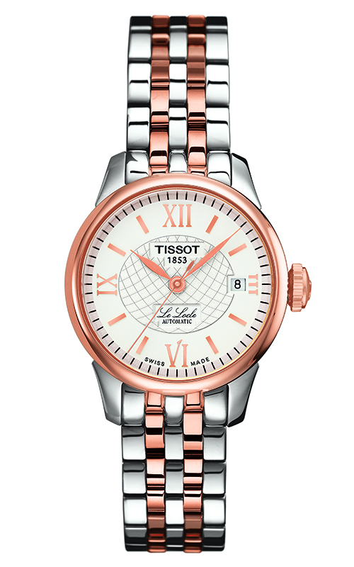 Tissot Le Locle Automatic Lady Watch T41218333 product image