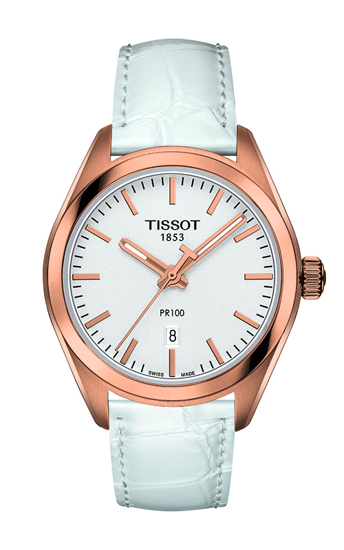 Tissot PR 100 Watch T1012103603101 product image