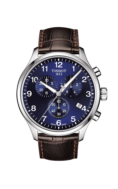 Tissot T-Sport Chrono XL Classic Watch T1166171604700 product image