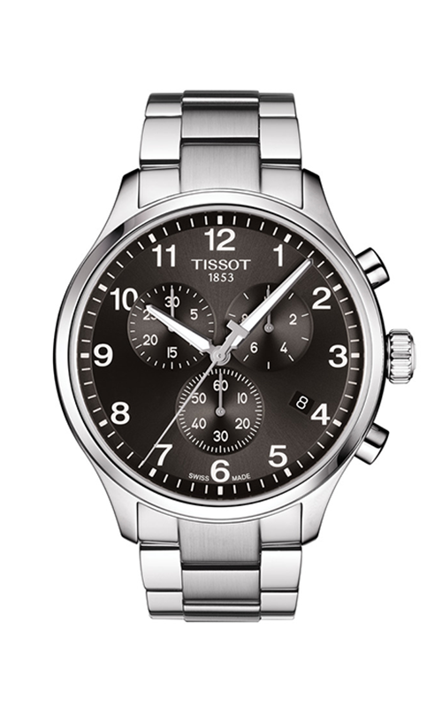 Tissot Chrono XL Classic Watch T1166171105701 product image