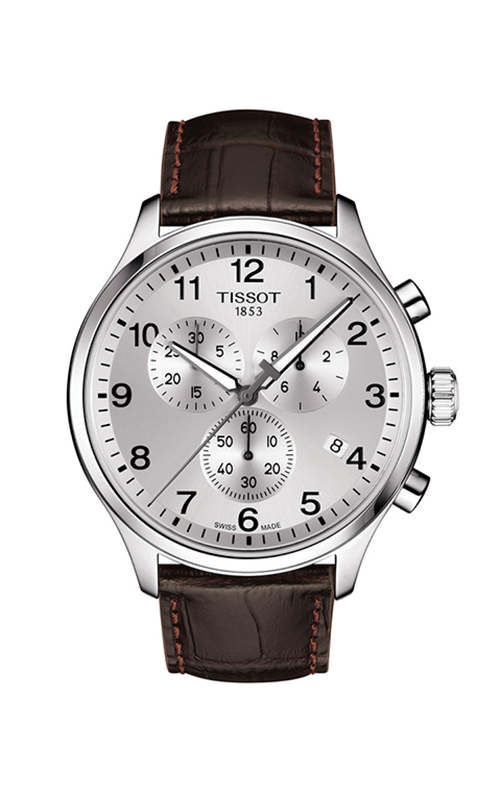 Tissot Chrono XL Classic Watch T1166171603700 product image