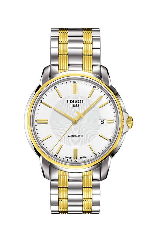 Tissot Automatic III Watch T0654072203100 product image
