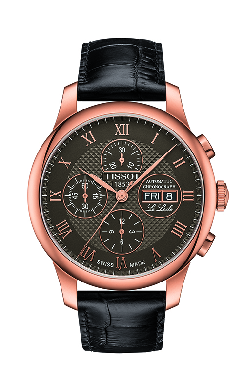 Tissot  Le Locle Watch T0064143644300 product image