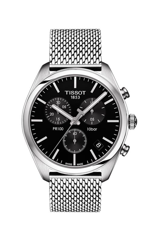 Tissot PR 100 Watch T1014171105101 product image