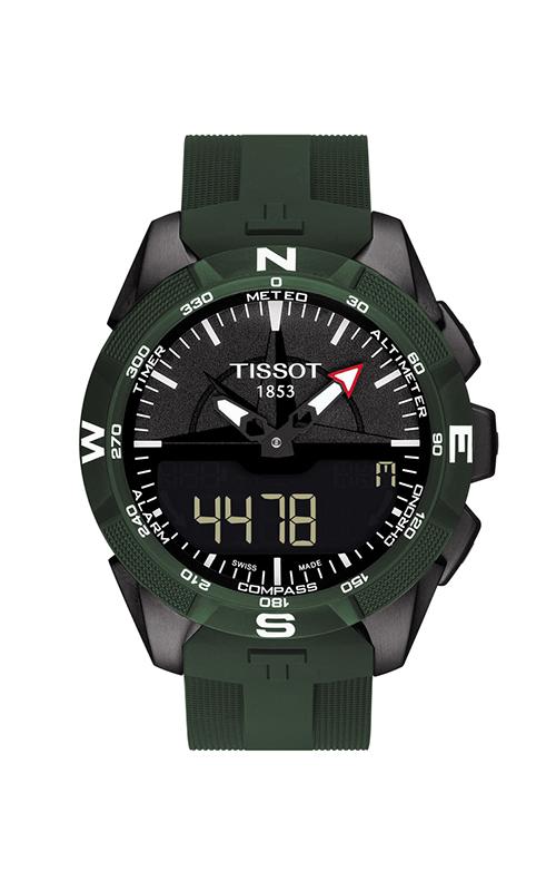 Tissot Expert Solar II Watch T1104204705100 product image