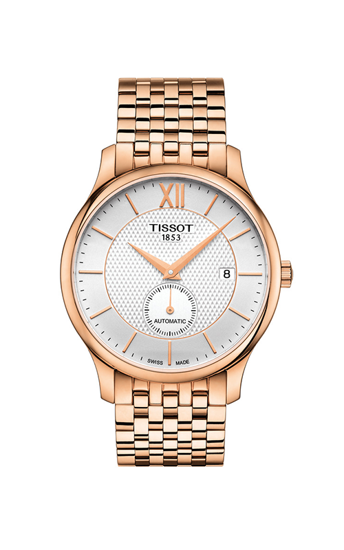 Tissot Tradition Watch T0634283303800 product image